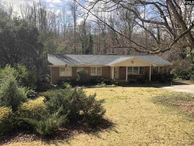 416 Summerlea Drive, Columbia, SC 29203 (MLS #511851) :: Fabulous Aiken Homes