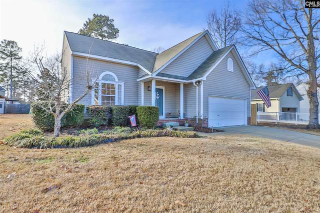 168 Stoney Pointe Drive, Chapin, SC 29036 (MLS #511853) :: Metro Realty Group