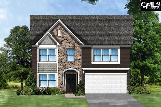 1107 Old Town Road, Irmo, SC 29063 (MLS #511865) :: Resource Realty Group