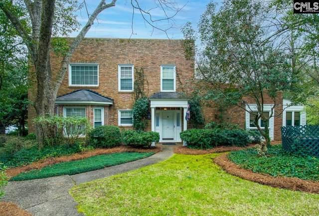 29 Quinine Hill, Columbia, SC 29204 (MLS #511873) :: Home Advantage Realty, LLC