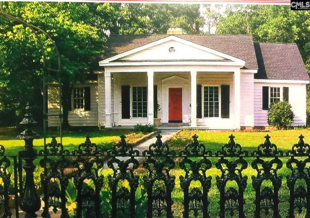 524 W Church Street, Bishopville, SC 29010 (MLS #511877) :: Home Advantage Realty, LLC