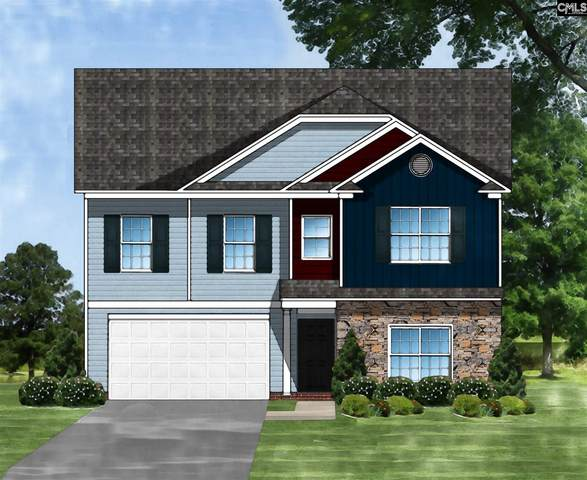 1103 Old Town Road, Irmo, SC 29063 (MLS #511882) :: Gaymon Realty Group