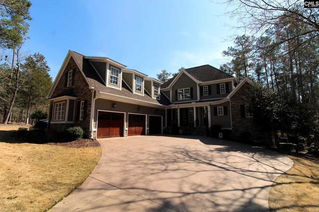 863 Willow Cove Road, Chapin, SC 29036 (MLS #511890) :: Home Advantage Realty, LLC