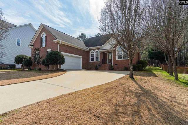12 Plantation Pointe Way, Elgin, SC 29045 (MLS #511891) :: Home Advantage Realty, LLC