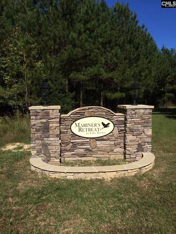 168 Mariners Way, Leesville, SC 29070 (MLS #511896) :: Home Advantage Realty, LLC
