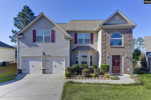 623 Kaymin Hill Court, Lexington, SC 29073 (MLS #511899) :: EXIT Real Estate Consultants