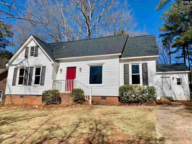 109 Dean Crest Road, Irmo, SC 29063 (MLS #511908) :: Metro Realty Group