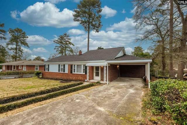 301 Juniper Street, Columbia, SC 29203 (MLS #511910) :: EXIT Real Estate Consultants