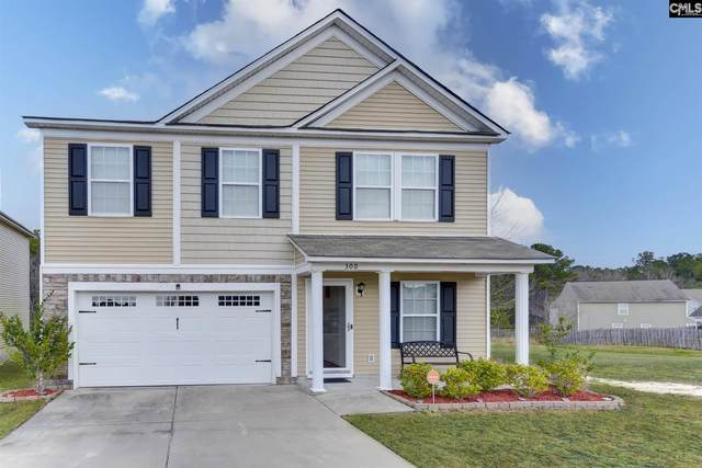 300 Longfellows Lane, Elgin, SC 29045 (MLS #511912) :: Home Advantage Realty, LLC