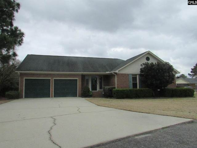 412 Hermitage Court, Lexington, SC 29072 (MLS #511913) :: EXIT Real Estate Consultants