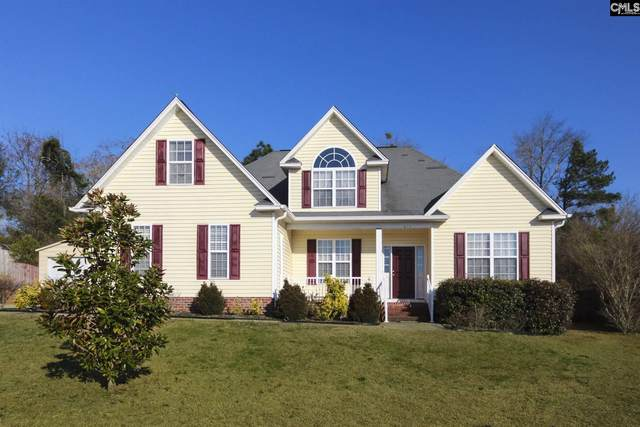 612 Sunrise Farm Court, Lexington, SC 29073 (MLS #511914) :: EXIT Real Estate Consultants