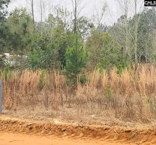 1239 Charles Town Road 8, Leesville, SC 29070 (MLS #511917) :: Home Advantage Realty, LLC
