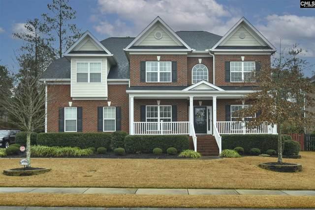 120 Abbeywalk Ln, Columbia, SC 29229 (MLS #511925) :: The Olivia Cooley Group at Keller Williams Realty