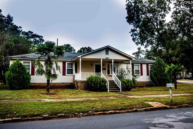 421 Crosson Street, Newberry, SC 29108 (MLS #511930) :: The Latimore Group