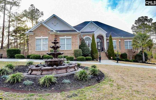 235 Brookwood Forest Drive, Blythewood, SC 29016 (MLS #511934) :: The Olivia Cooley Group at Keller Williams Realty
