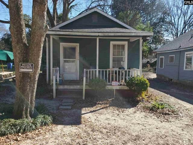 2424 Greene Street, Columbia, SC 29205 (MLS #511936) :: Home Advantage Realty, LLC