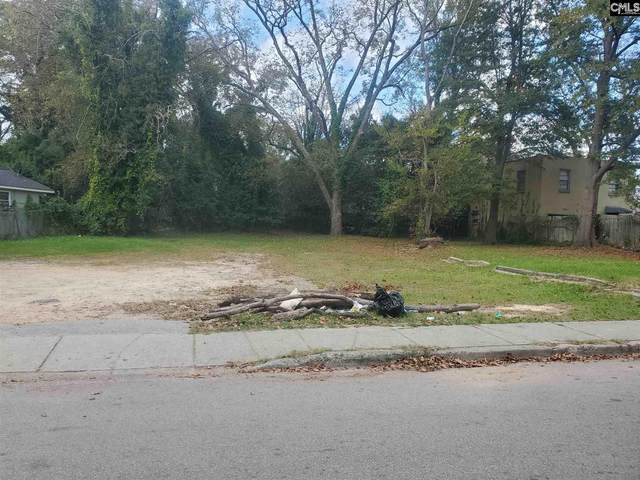 2435 Greene Street Lot N, Columbia, SC 29205 (MLS #511938) :: Gaymon Realty Group