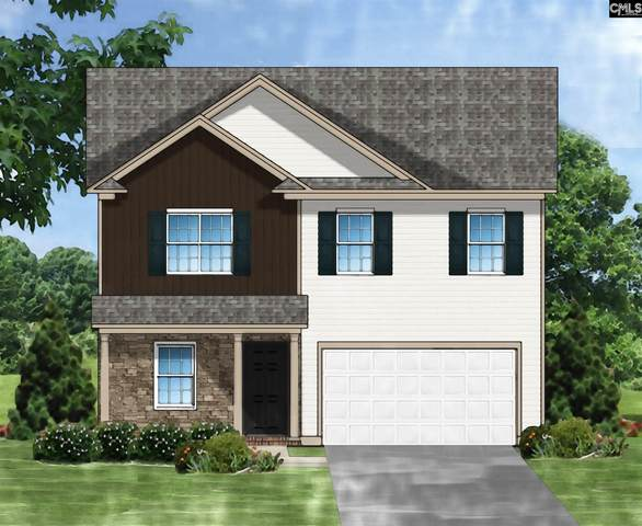1156 Deep Creek (Lot 144) Road, Blythewood, SC 29016 (MLS #511946) :: The Olivia Cooley Group at Keller Williams Realty