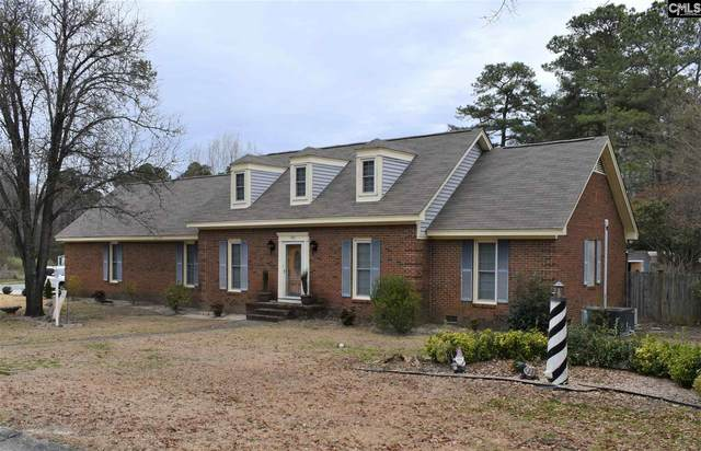 145 Shady Oak Drive, Lexington, SC 29073 (MLS #511949) :: Gaymon Realty Group