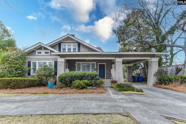 605 Capitol Place, Columbia, SC 29205 (MLS #511950) :: The Neighborhood Company at Keller Williams Palmetto