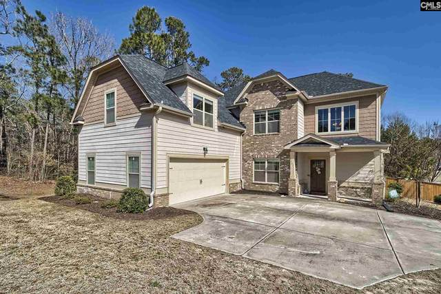 557 Marsh Pointe Drive, Columbia, SC 29229 (MLS #511953) :: Gaymon Realty Group