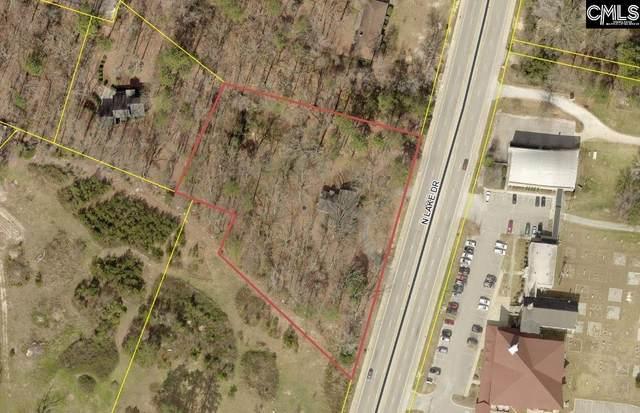 0 N Lake Drive, Lexington, SC 29072 (MLS #511960) :: Home Advantage Realty, LLC