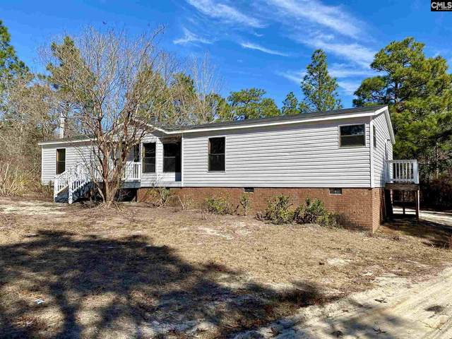 133 Landfill Lane, Lexington, SC 29073 (MLS #511970) :: EXIT Real Estate Consultants