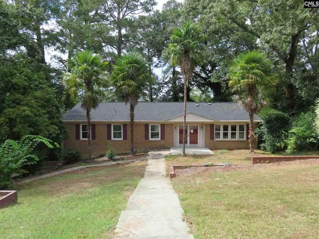 6033 Robinwood Road, Columbia, SC 29206 (MLS #511971) :: Home Advantage Realty, LLC