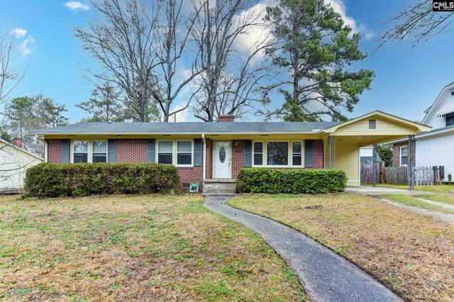 1023 Parkside Drive, Columbia, SC 29203 (MLS #511972) :: Resource Realty Group