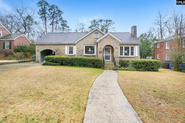 3420 Duncan Street, Columbia, SC 29205 (MLS #511976) :: Home Advantage Realty, LLC