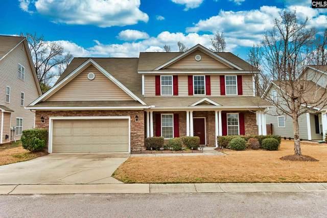 144 Millhouse Lane, Lexington, SC 29072 (MLS #511977) :: EXIT Real Estate Consultants