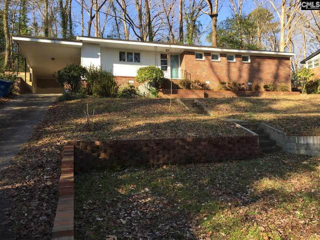 1505 Cherokee Drive, West Columbia, SC 29169 (MLS #511979) :: EXIT Real Estate Consultants