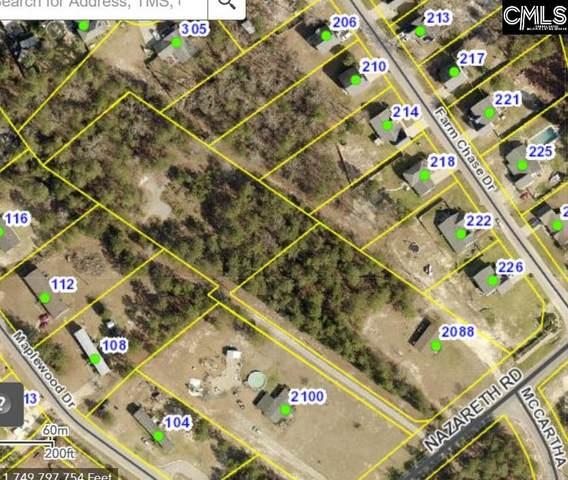 2092 Nazareth Road, Lexington, SC 29073 (MLS #511980) :: Fabulous Aiken Homes