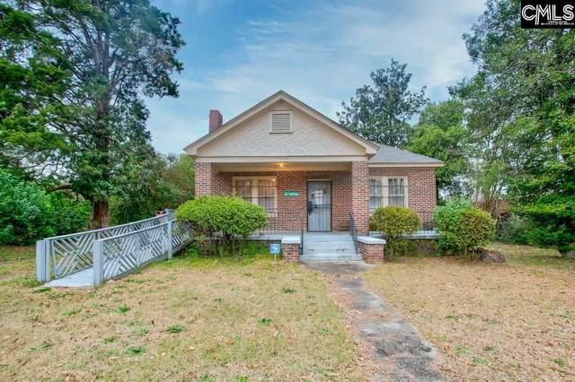 4919 Rhett Street, Columbia, SC 29203 (MLS #511981) :: Metro Realty Group