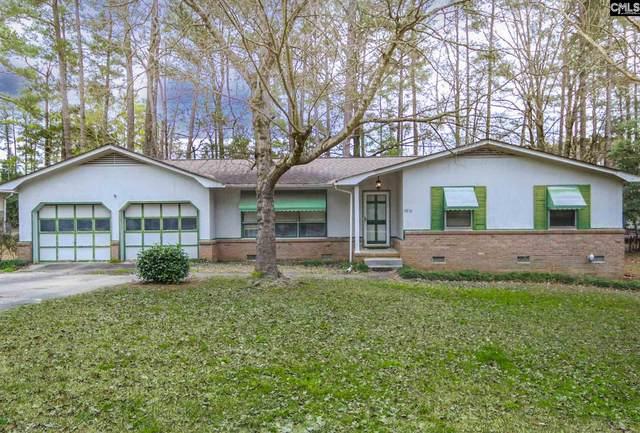 5810 Kenna Drive, Columbia, SC 29212 (MLS #511992) :: Metro Realty Group