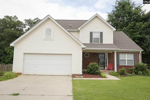 113 Tail Feather Way, Chapin, SC 29036 (MLS #511999) :: Metro Realty Group