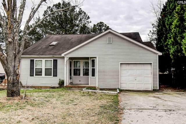 165 Dove Trace Drive, West Columbia, SC 29170 (MLS #512010) :: The Latimore Group