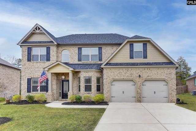 224 Rising Star Court, Lexington, SC 29072 (MLS #512023) :: Home Advantage Realty, LLC