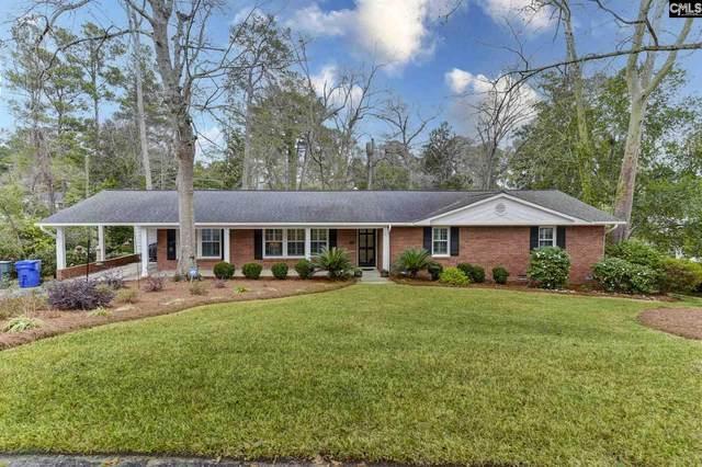 4701 Devereaux Road, Columbia, SC 29205 (MLS #512024) :: EXIT Real Estate Consultants