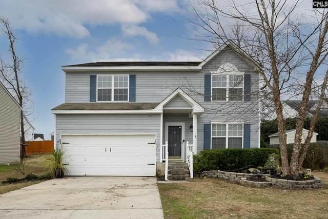112 Cascade Dr, Lexington, SC 29072 (MLS #512026) :: Home Advantage Realty, LLC