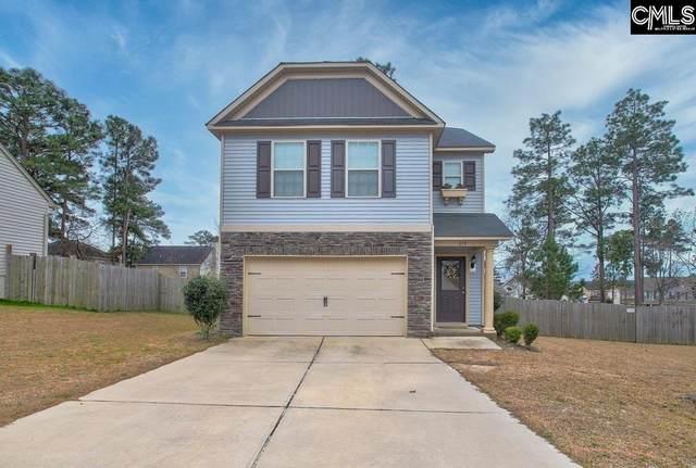 219 Pico Place, Lexington, SC 29073 (MLS #512028) :: Home Advantage Realty, LLC