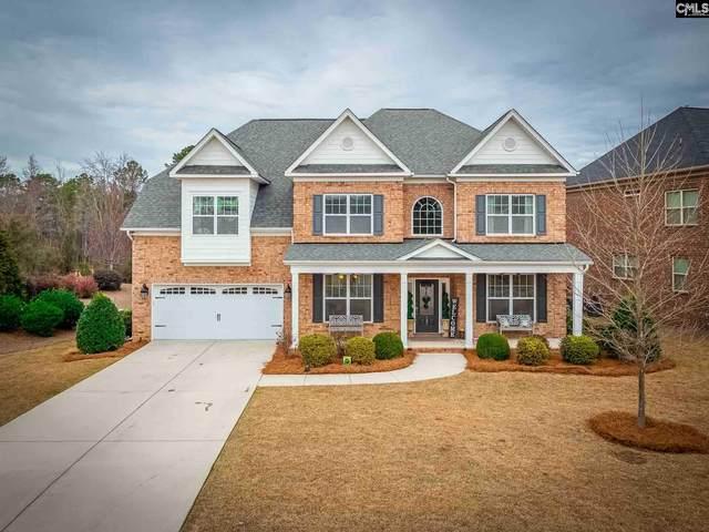 107 Dark Hollow Drive, Lexington, SC 29073 (MLS #512030) :: Home Advantage Realty, LLC