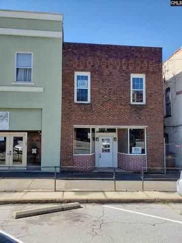 150 Main Street, Newberry, SC 29178 (MLS #512032) :: Fabulous Aiken Homes