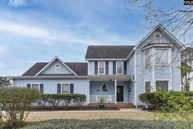 100 Chelton Court, Columbia, SC 29212 (MLS #512035) :: Loveless & Yarborough Real Estate
