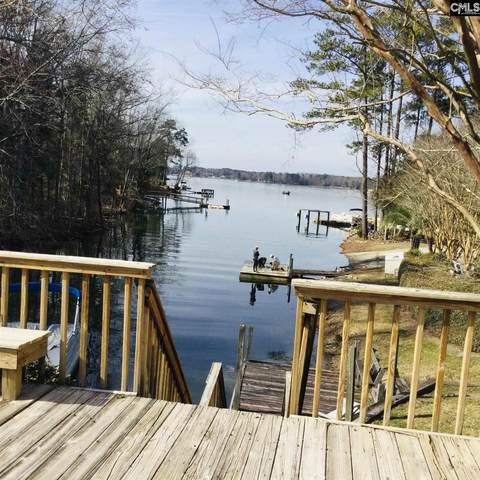 524 Sail Point Way, Columbia, SC 29212 (MLS #512038) :: EXIT Real Estate Consultants