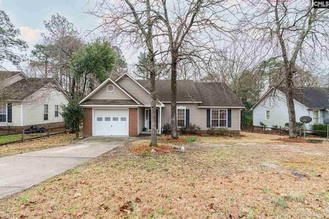 212 Pin Oak Drive, Lexington, SC 29073 (MLS #512055) :: Home Advantage Realty, LLC