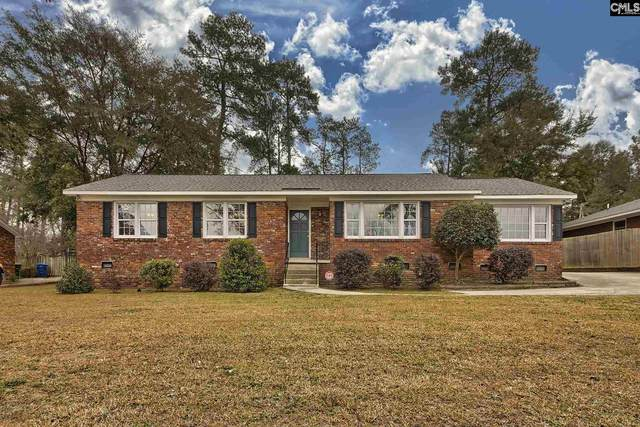 3146 Pine Belt Road, Columbia, SC 29204 (MLS #512073) :: Home Advantage Realty, LLC