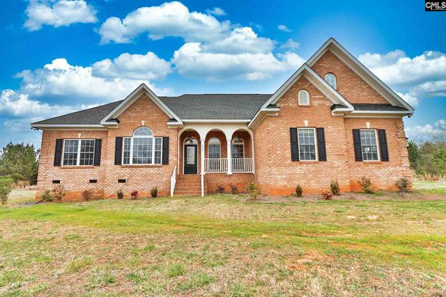 898 Quaker Road, Newberry, SC 29108 (MLS #512076) :: The Olivia Cooley Group at Keller Williams Realty