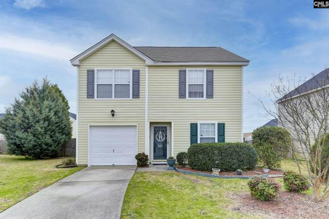 322 Waverly Place Court E, Columbia, SC 29229 (MLS #512078) :: Disharoon Homes