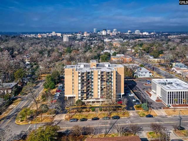 619 King Street 110, Columbia, SC 29205 (MLS #512080) :: Home Advantage Realty, LLC
